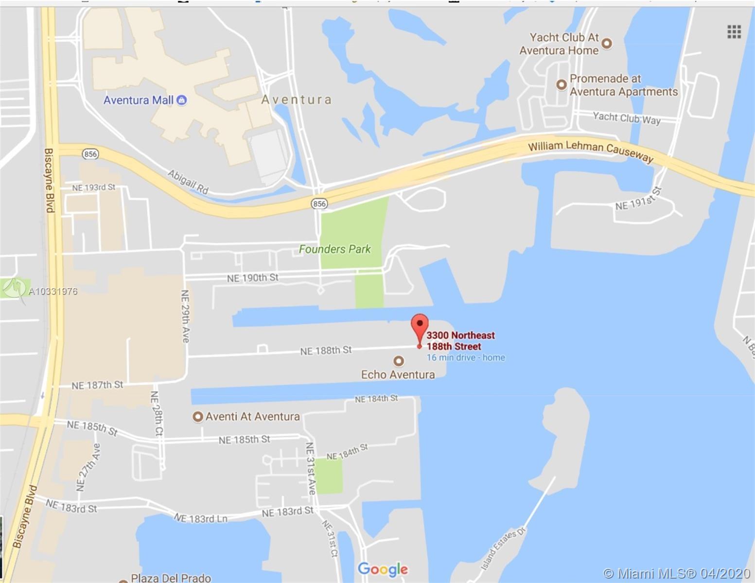 3250 NE 188th St #UPH07, Aventura, Florida image 4