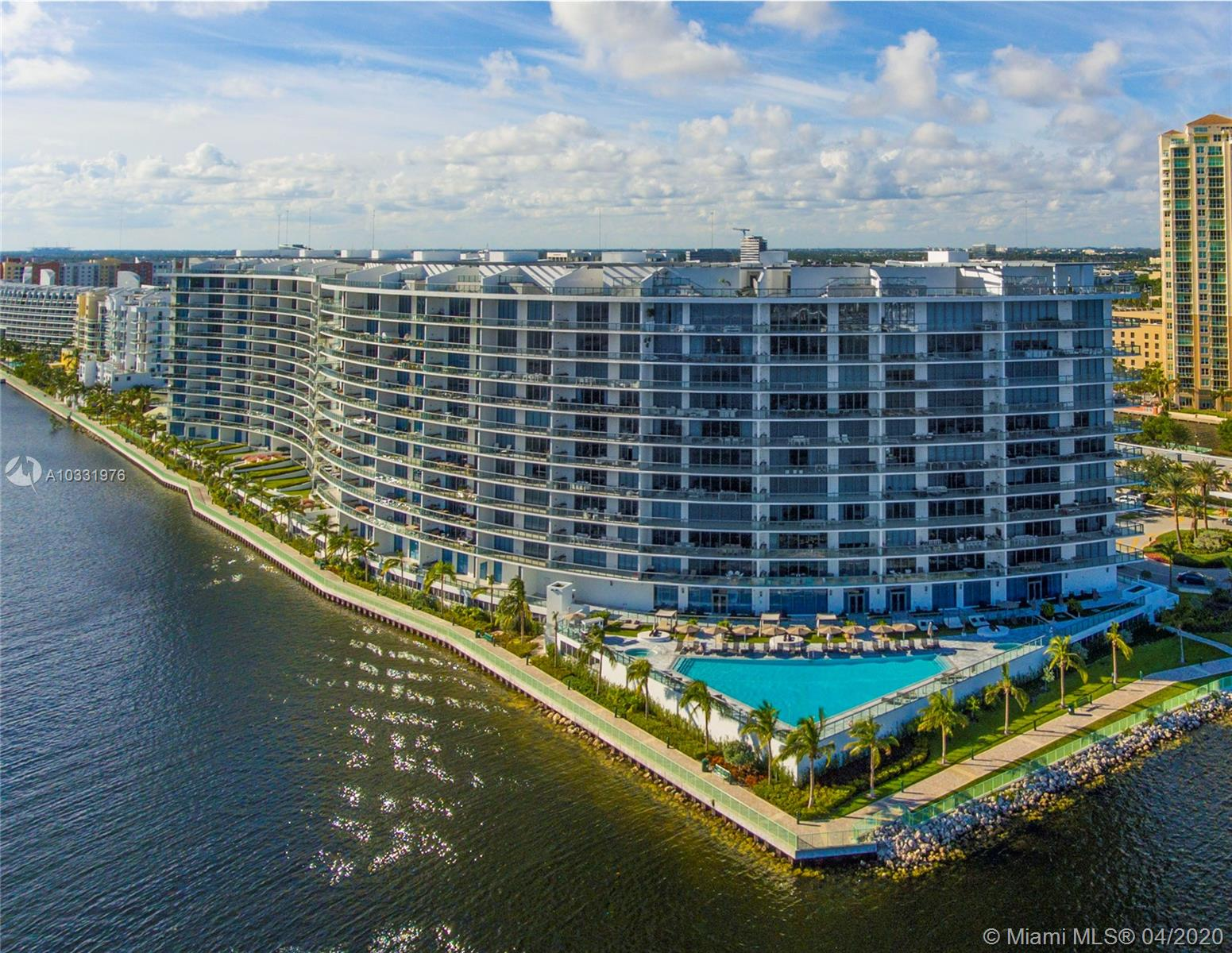 3250 NE 188th St #UPH07, Aventura, Florida image 36