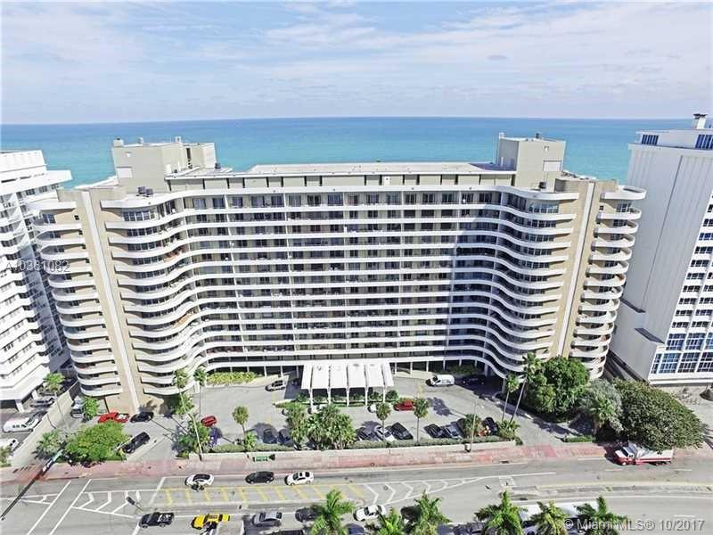 5555  Collins Ave #8R For Sale A10361082, FL