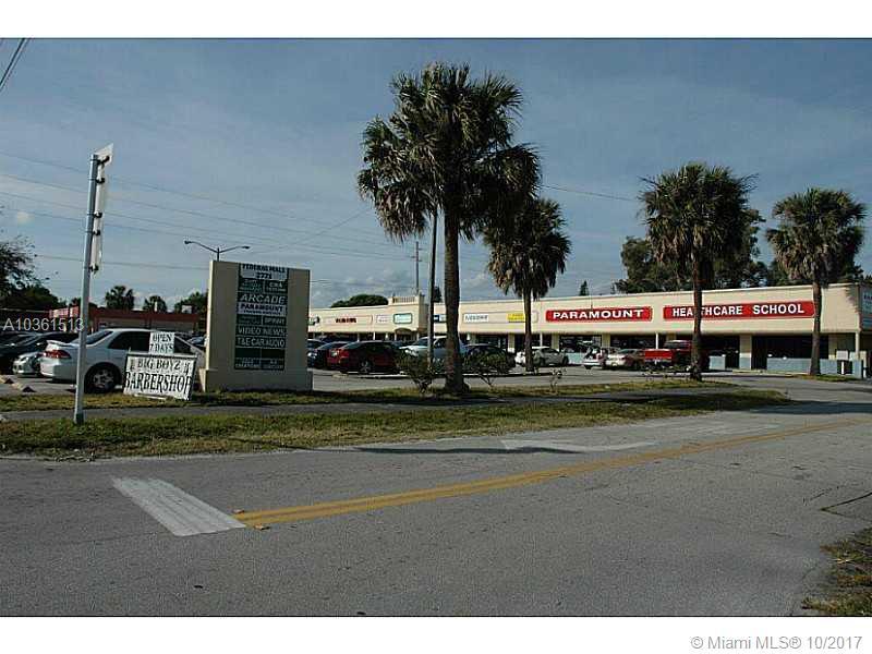 2721 S US HIGHWAY 1, Fort Pierce, FL 34982