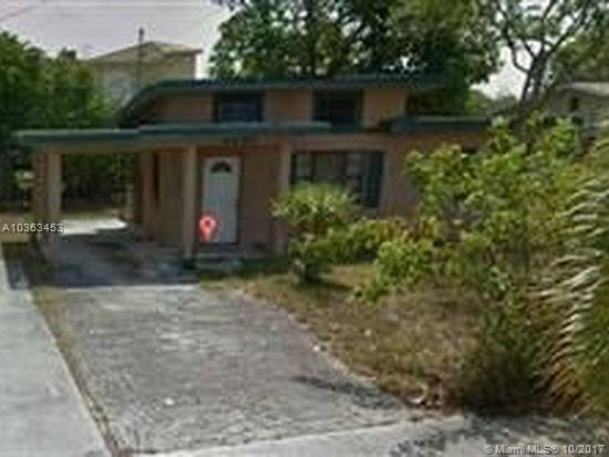 4020  Greenwood Ave  For Sale A10363453, FL