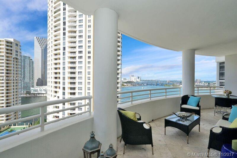 808  Brickell Key Dr #1905 For Sale A10367457, FL