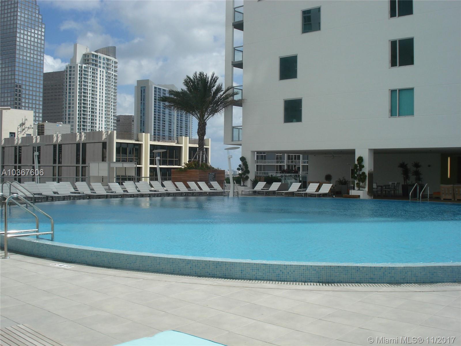 55 SE 6th St #3707, Miami, Florida image 2
