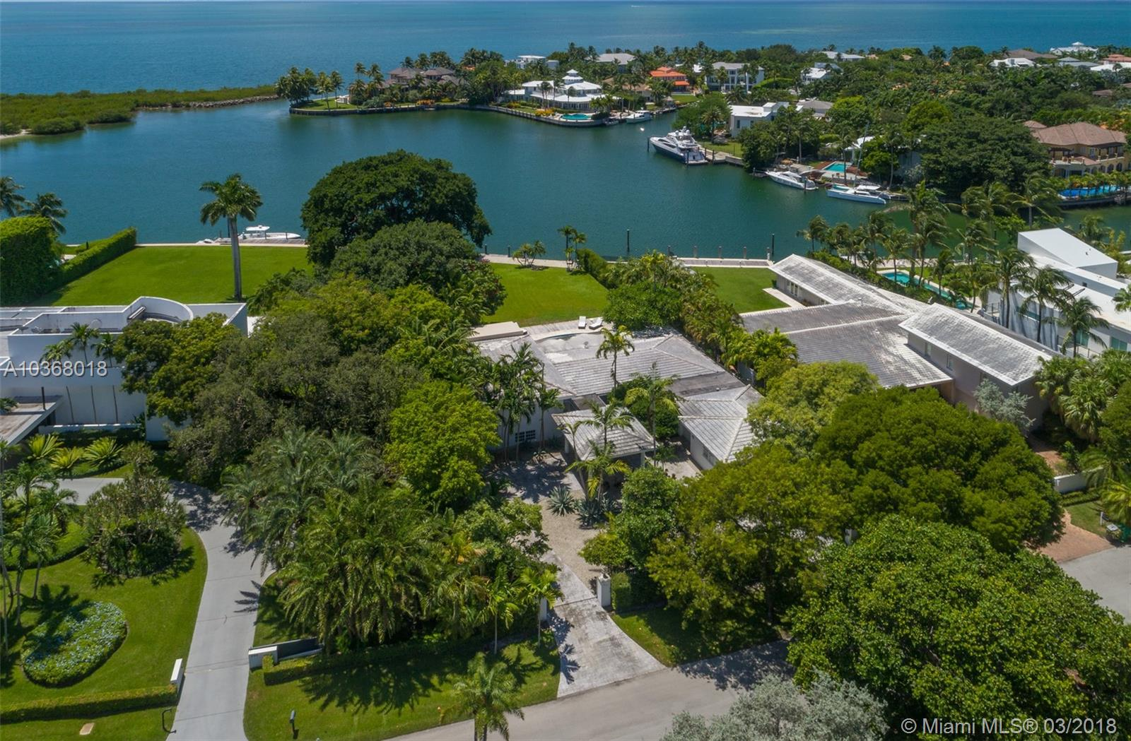 910 Harbor Drive, Key Biscayne, Florida image 11