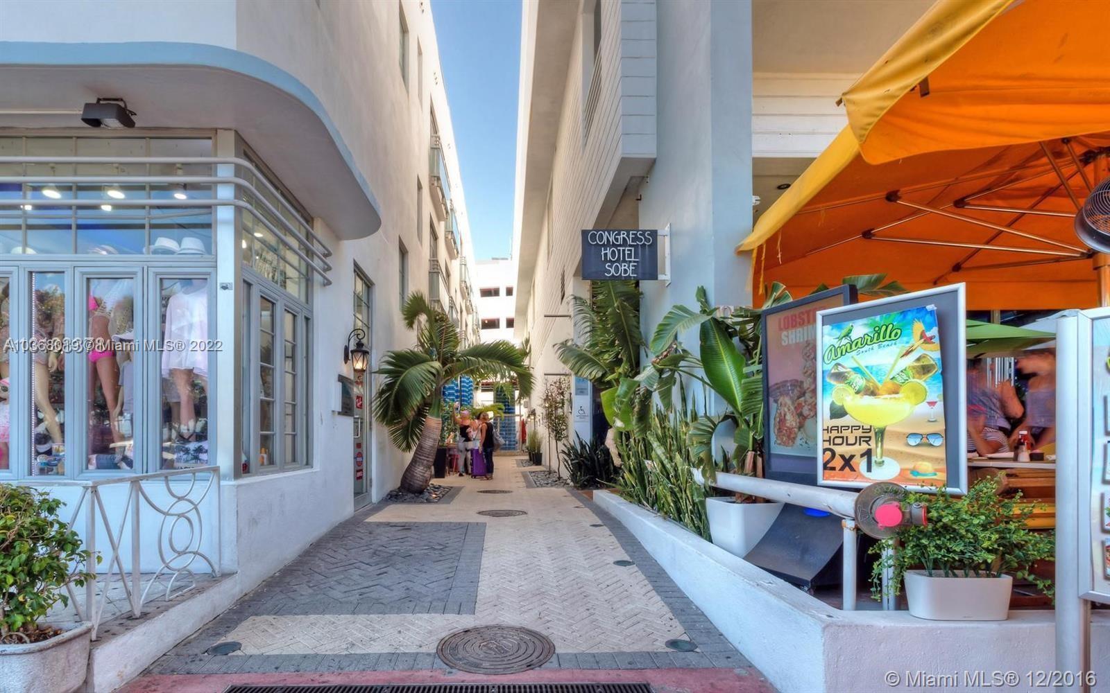 1060 Ocean Dr #D306, Miami Beach, Florida image 9