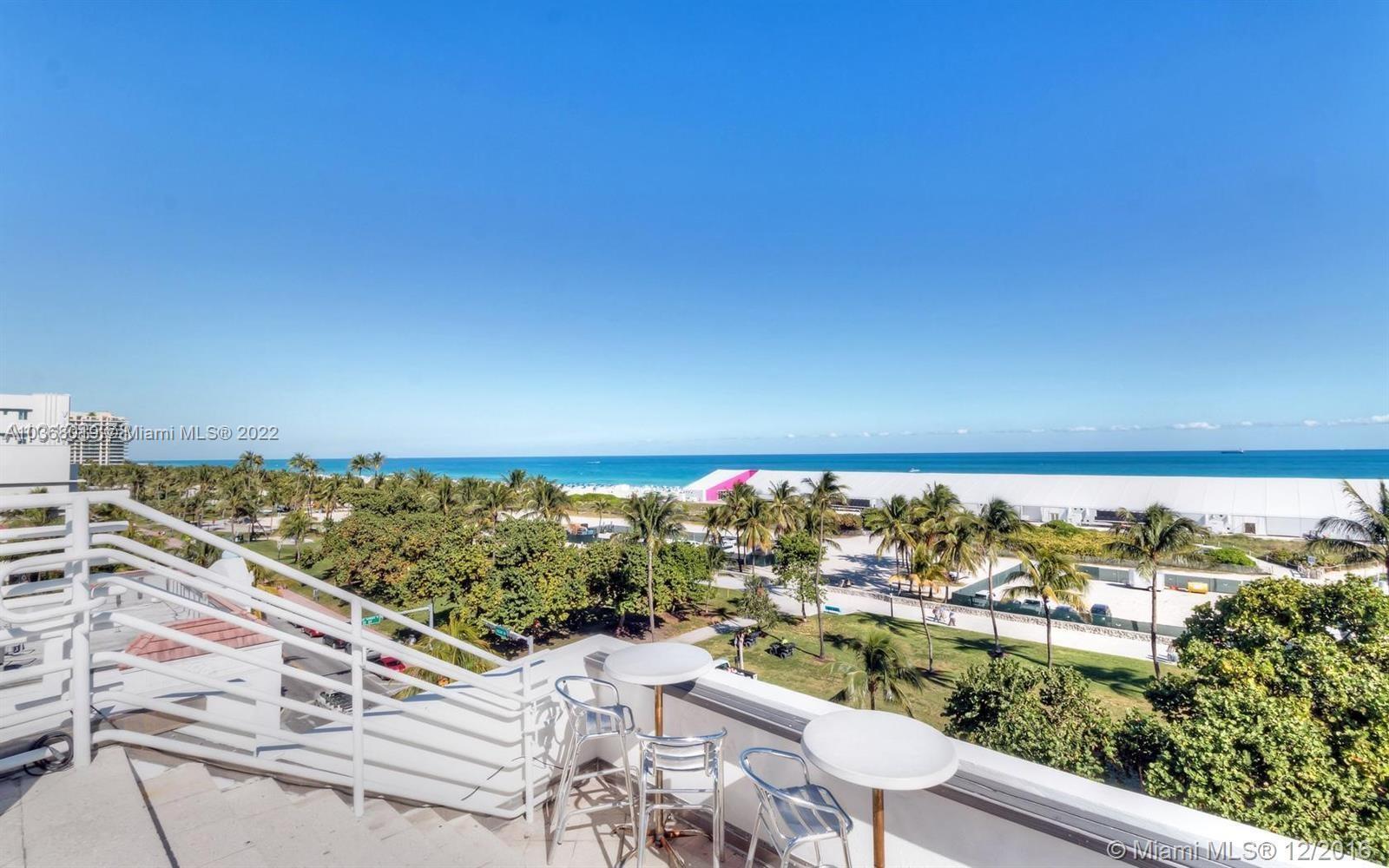 1060 Ocean Dr #D306, Miami Beach, Florida image 3