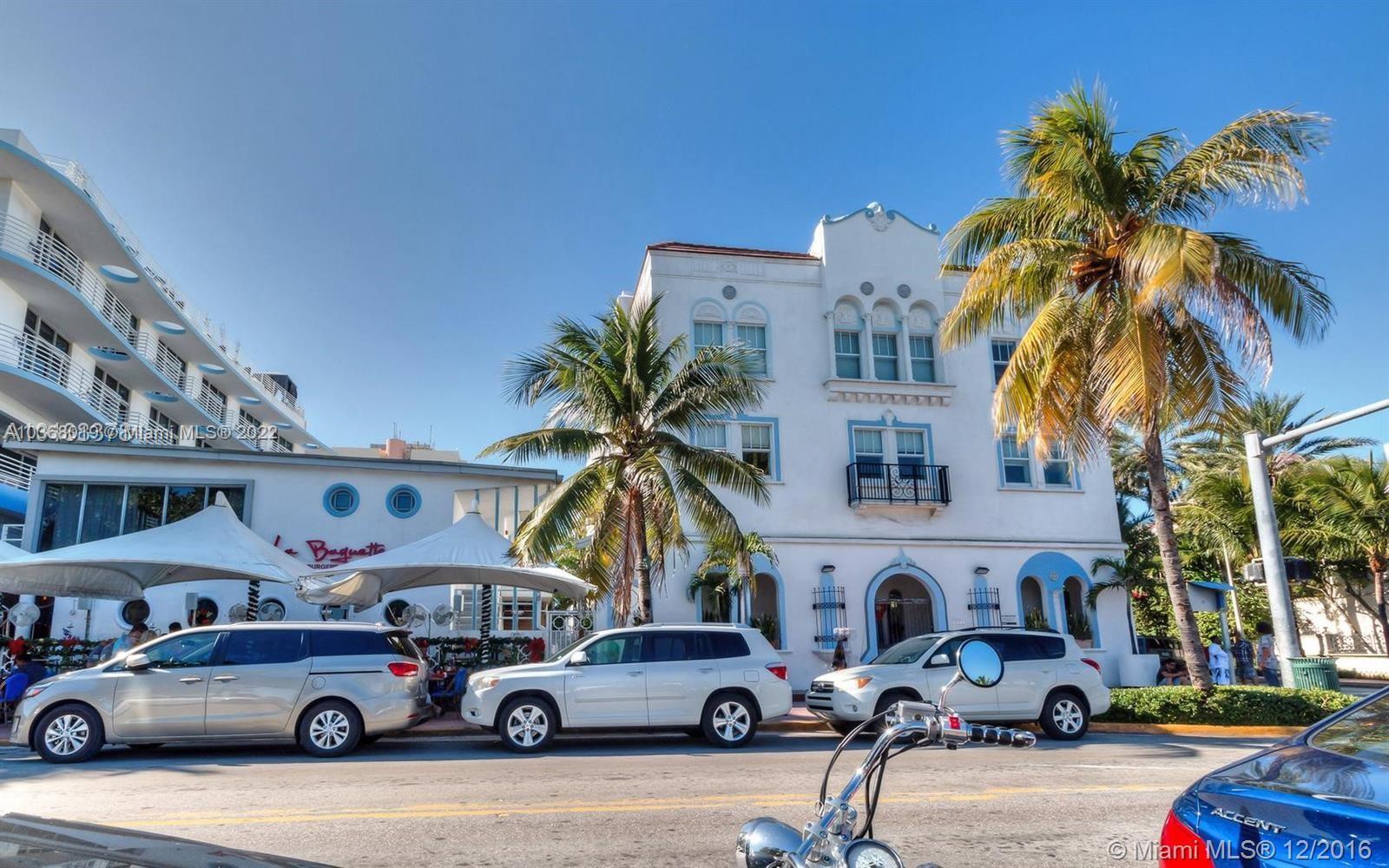 1060 Ocean Dr #D306, Miami Beach, Florida image 10