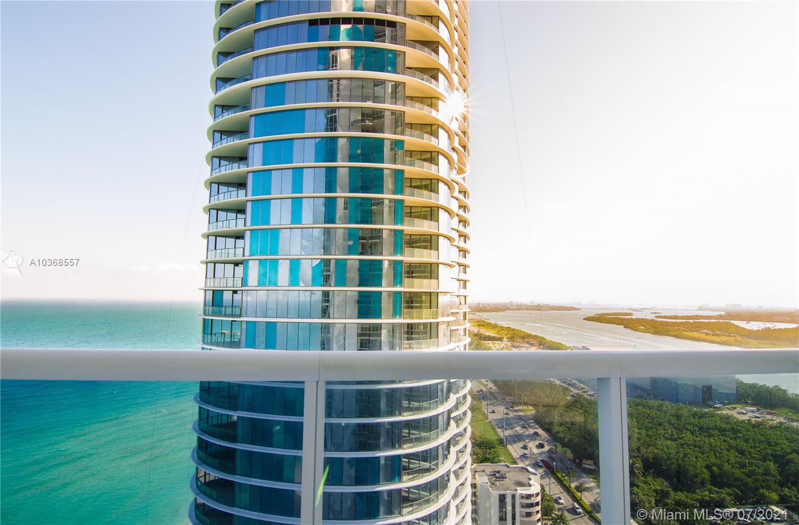 15811  Collins Ave #2602 For Sale A10368557, FL