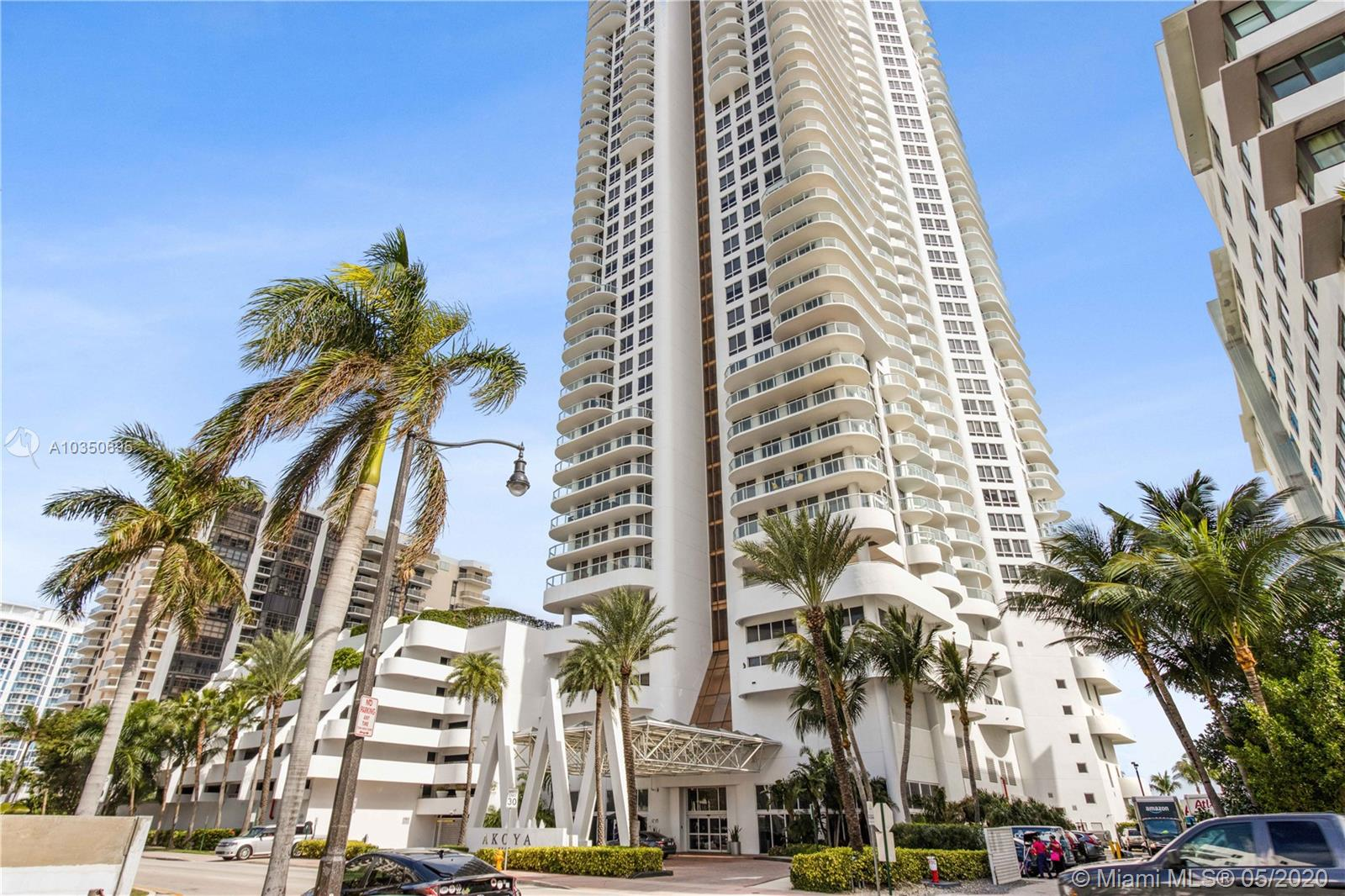 6365  Collins Ave #2501 For Sale A10350695, FL