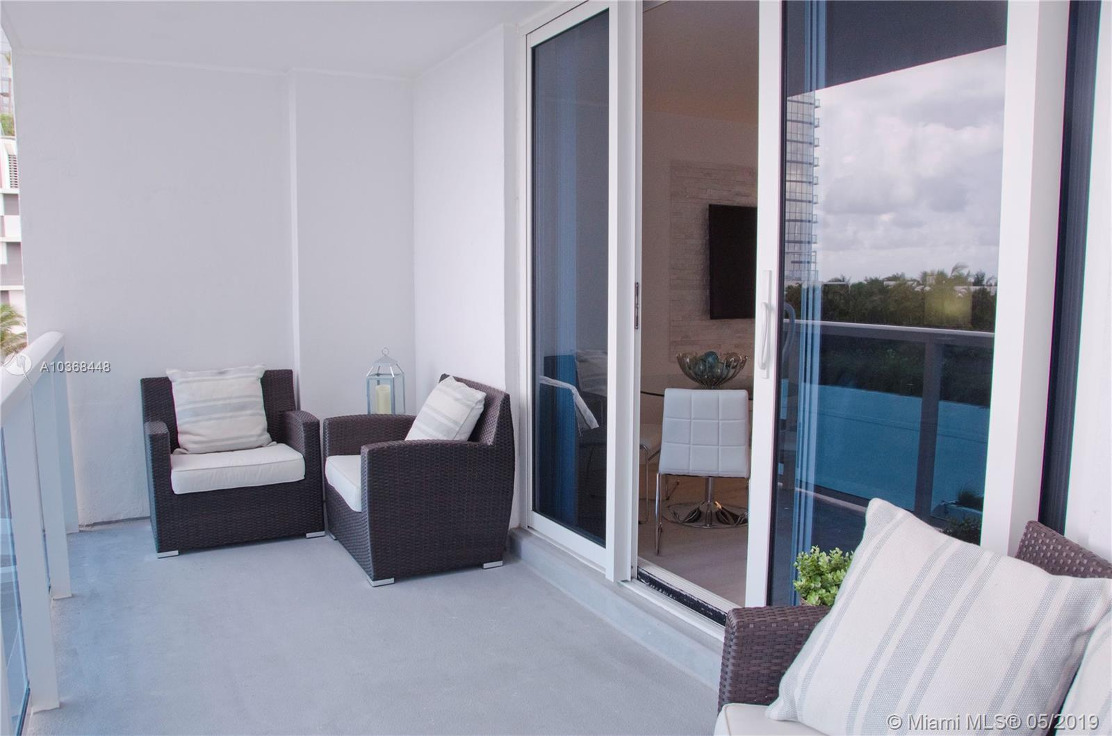 2301  Collins Ave #341 For Sale A10368448, FL