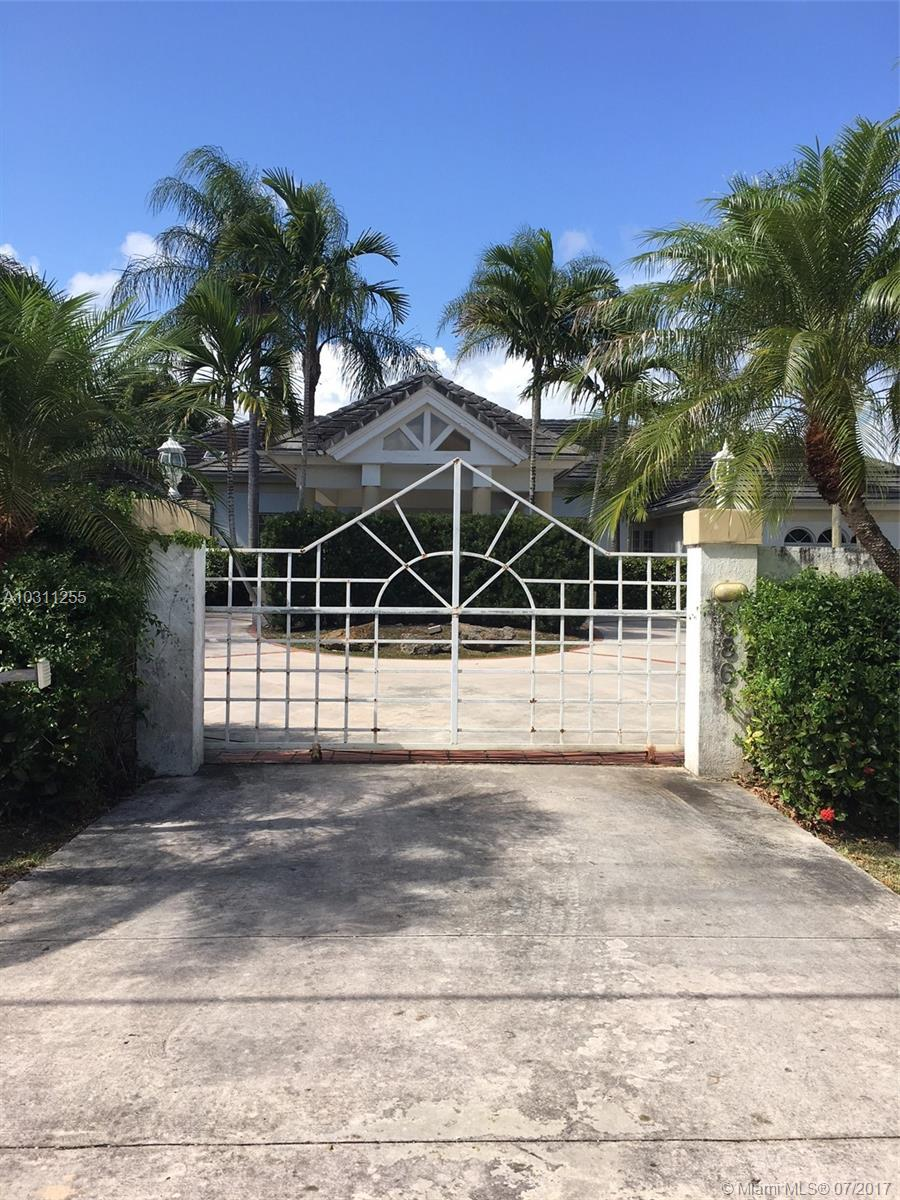 6861 SW 136th St  For Sale A10311255, FL