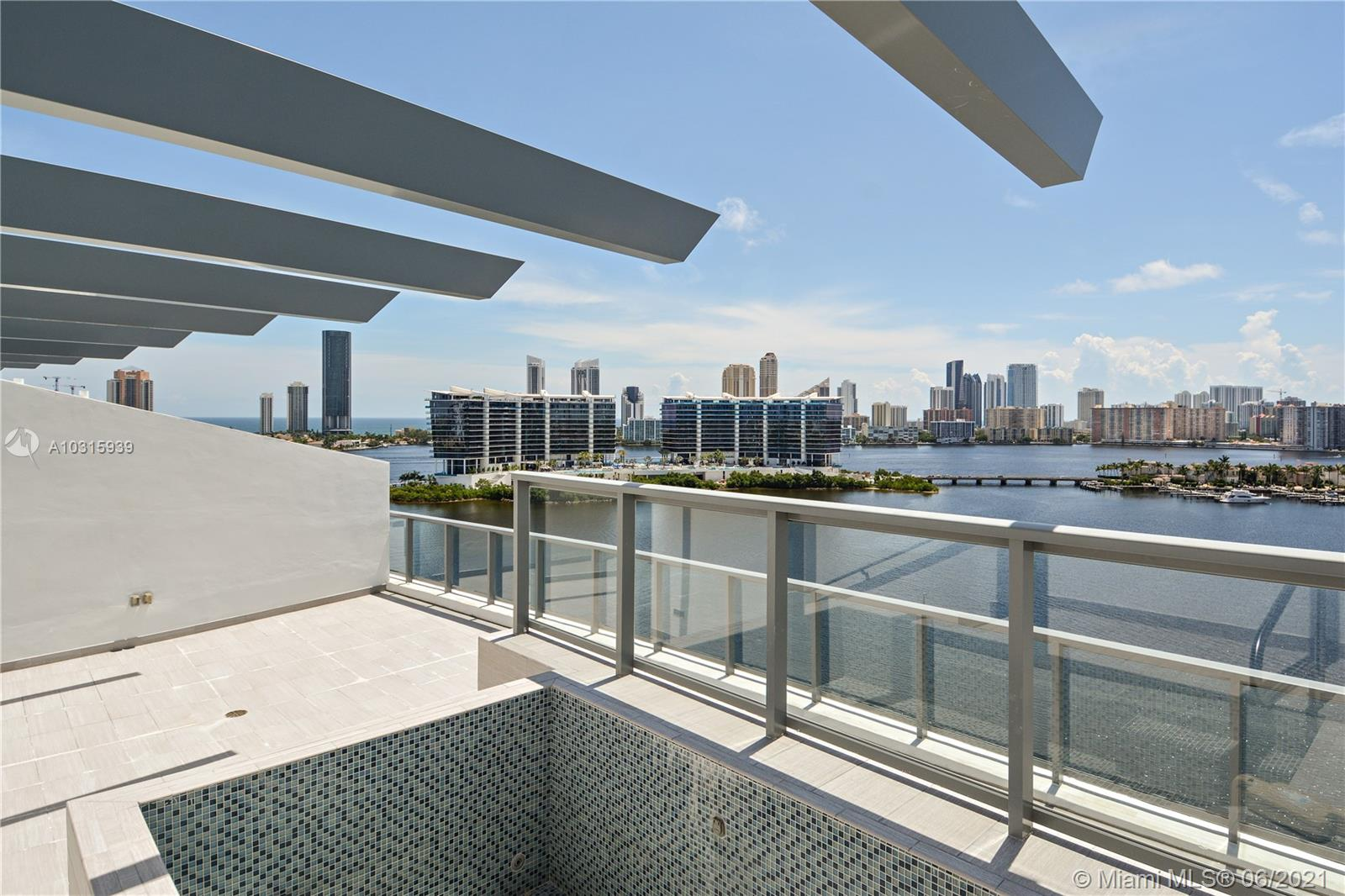 3300 NE 188th St #UPH13 For Sale A10315939, FL