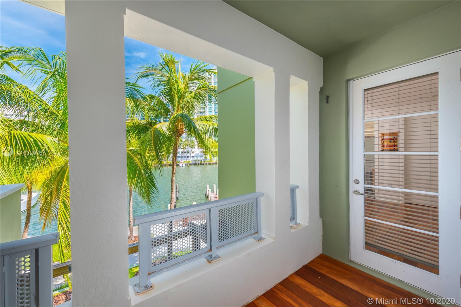 6000 Aqua Path #BLK 10, Miami Beach, Florida image 11