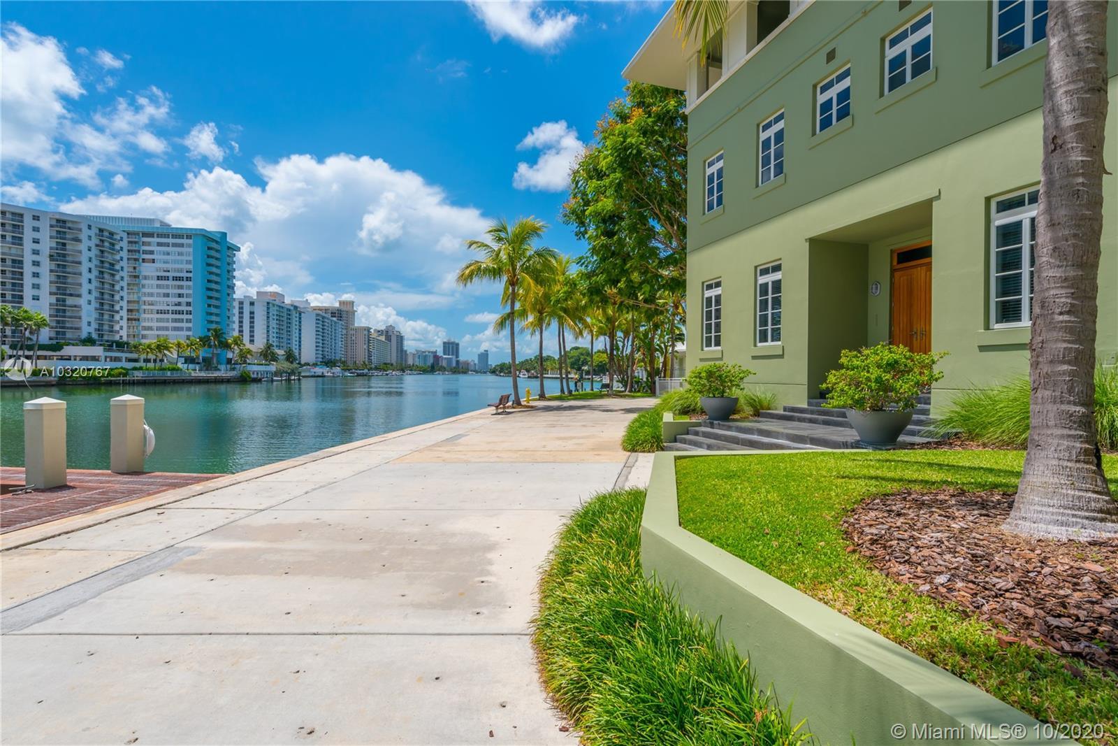 6000 Aqua Path #BLK 10, Miami Beach, Florida image 19