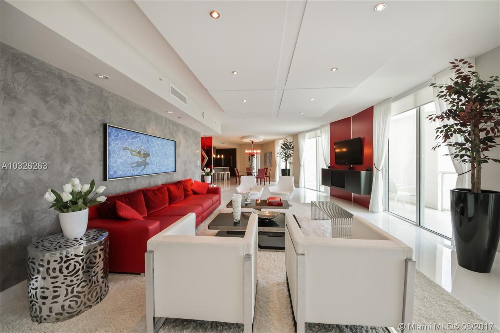 200  Sunny Isles Blvd #2-UPH1 For Sale A10326263, FL