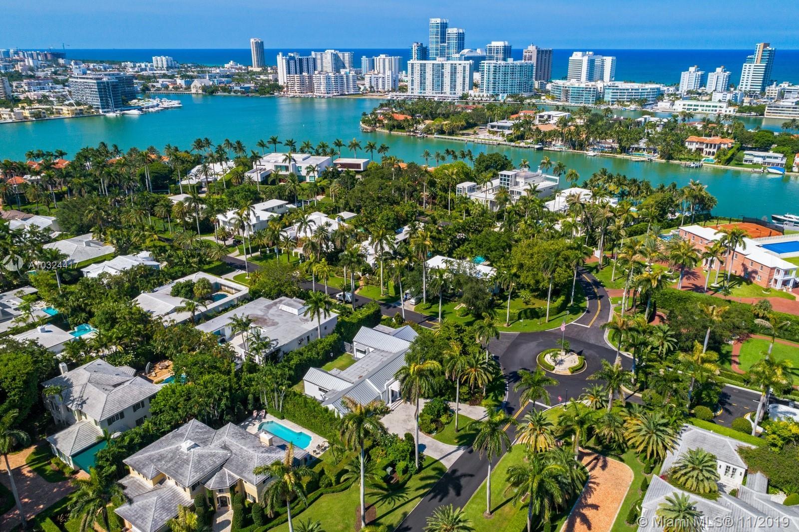 1 La Gorce Cir, Miami Beach, Florida image 7