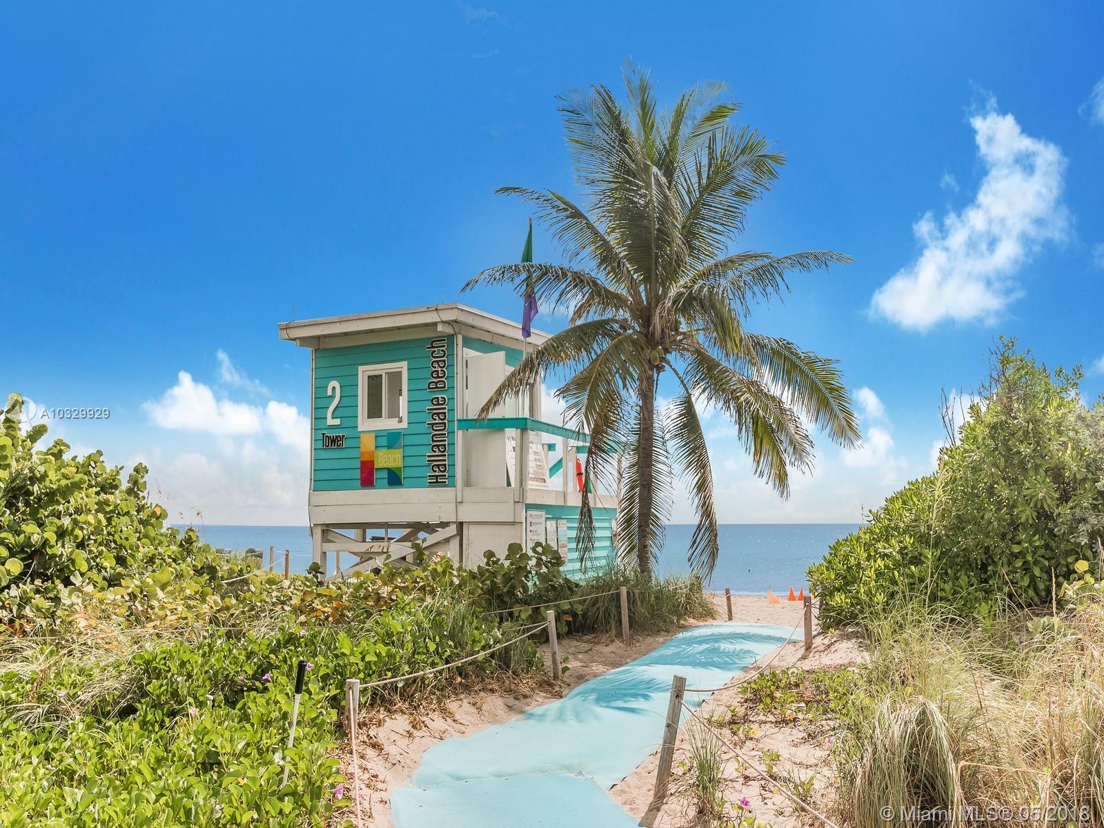 1830 S Ocean Dr #3610, Hallandale, Florida image 1