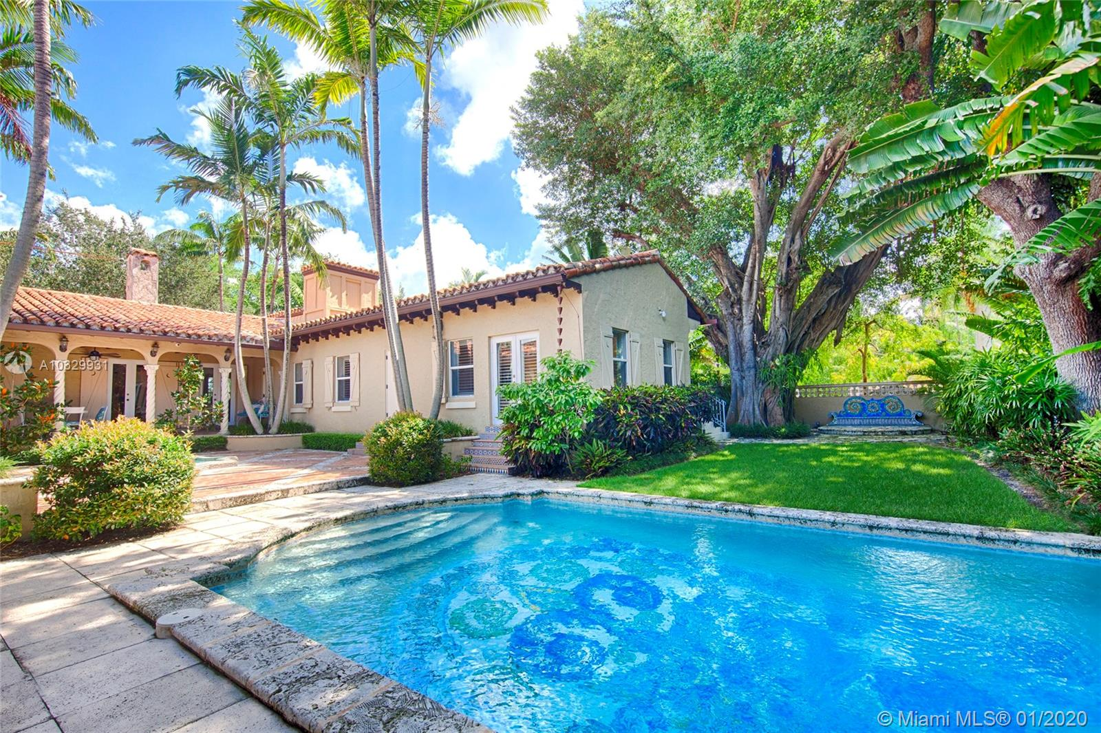 5120  Lakeview Dr  For Sale A10329931, FL
