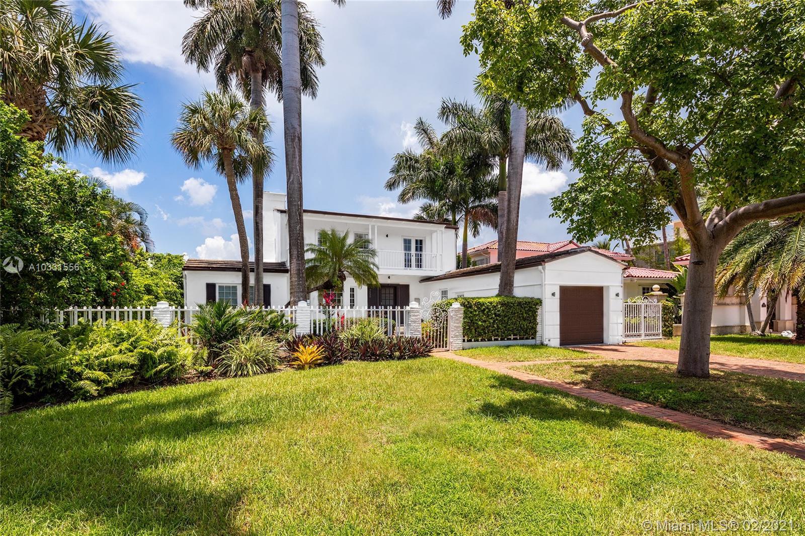7530  Miami View Dr  For Sale A10331556, FL