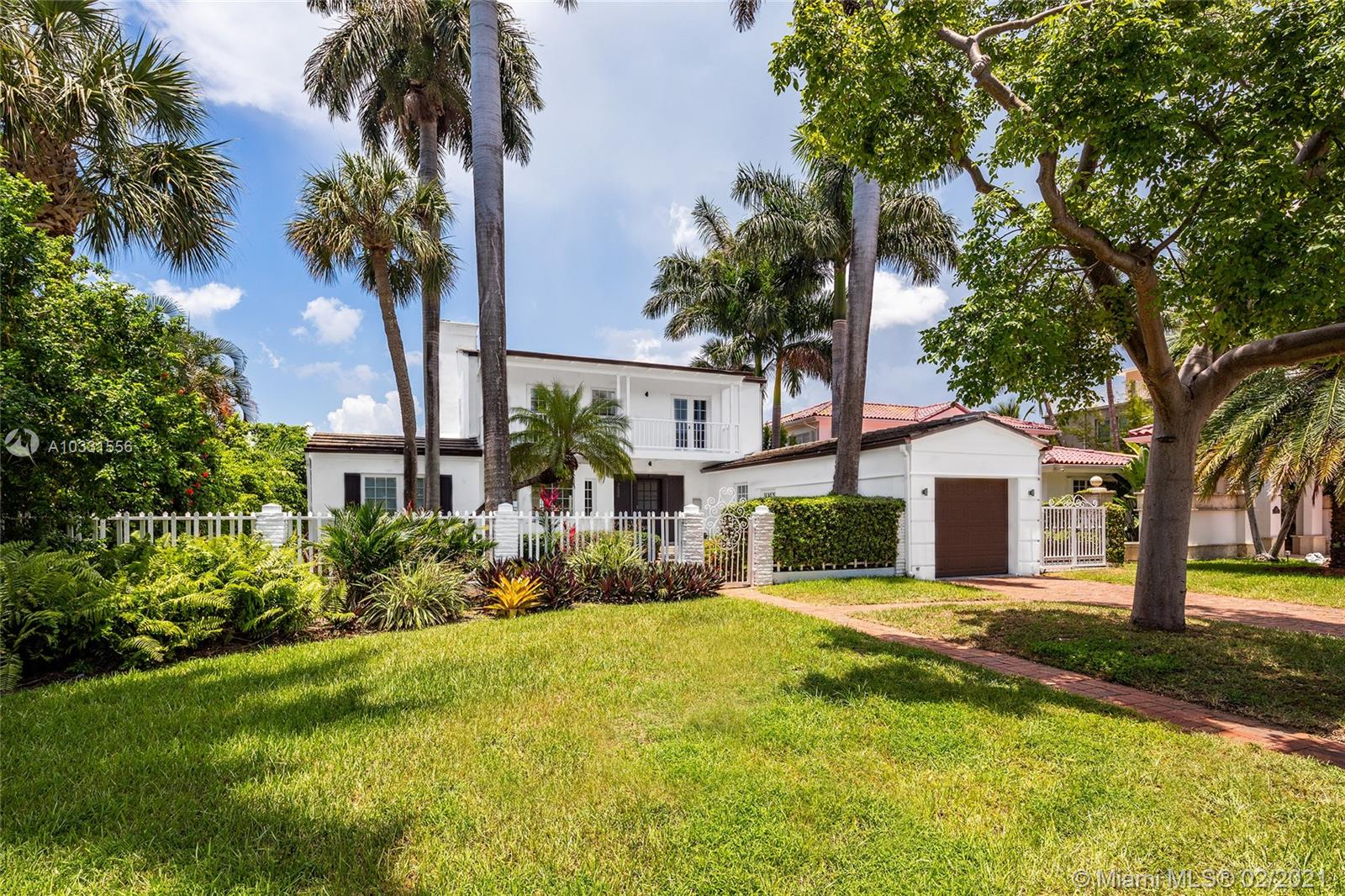 7530  Miami View Dr  For Sale A10331556, FL