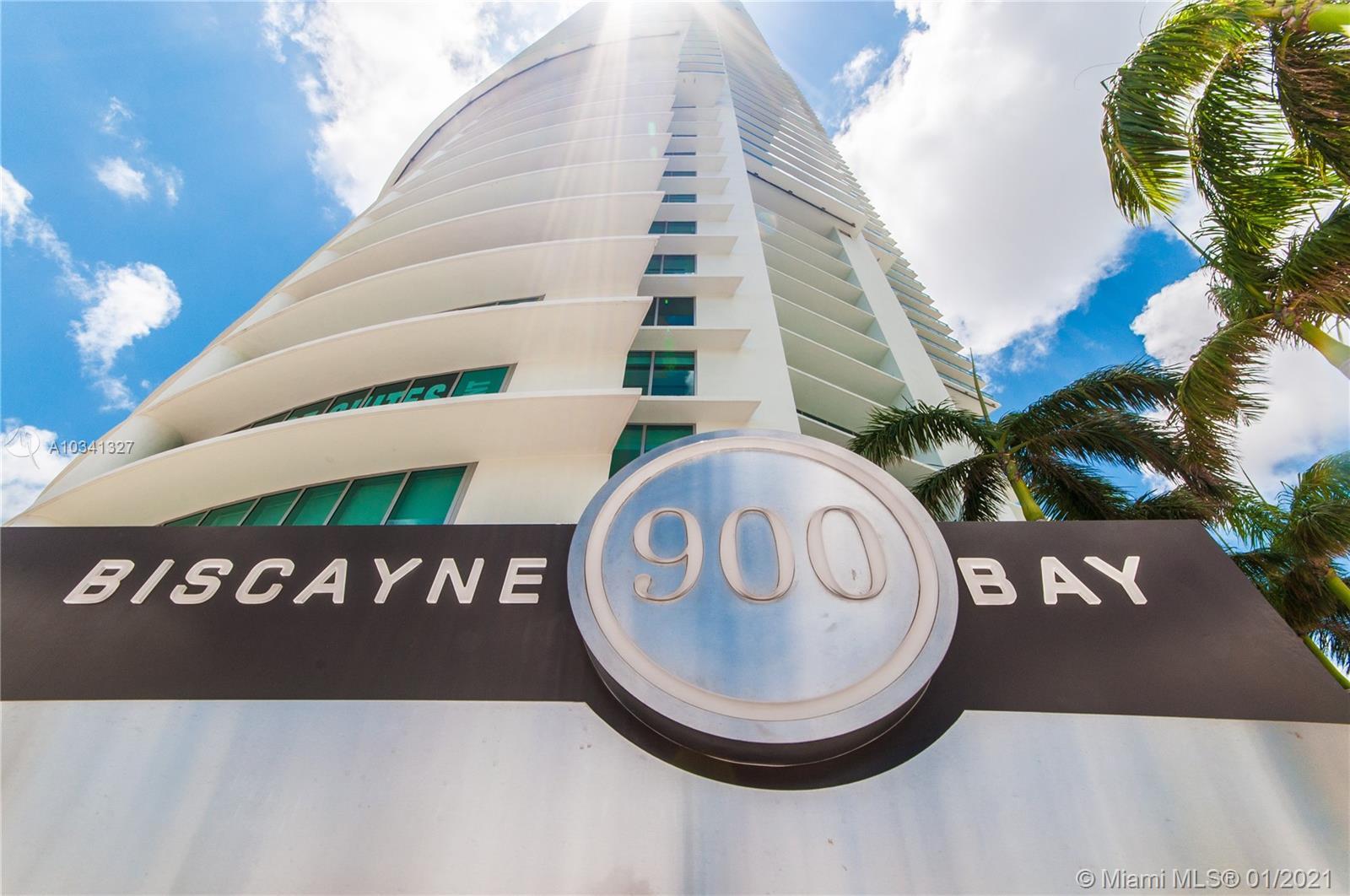 900  BISCAYNE BLVD #PH6001 For Sale A10341327, FL