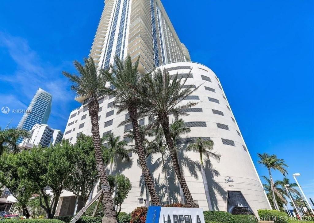 16699  Collins Ave #3304 For Sale A10341444, FL