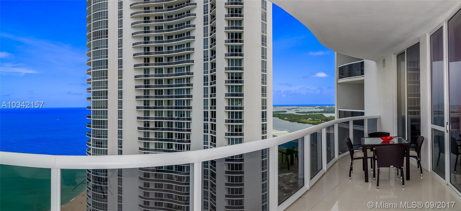 15901  Collins Ave #2807 For Sale A10342157, FL