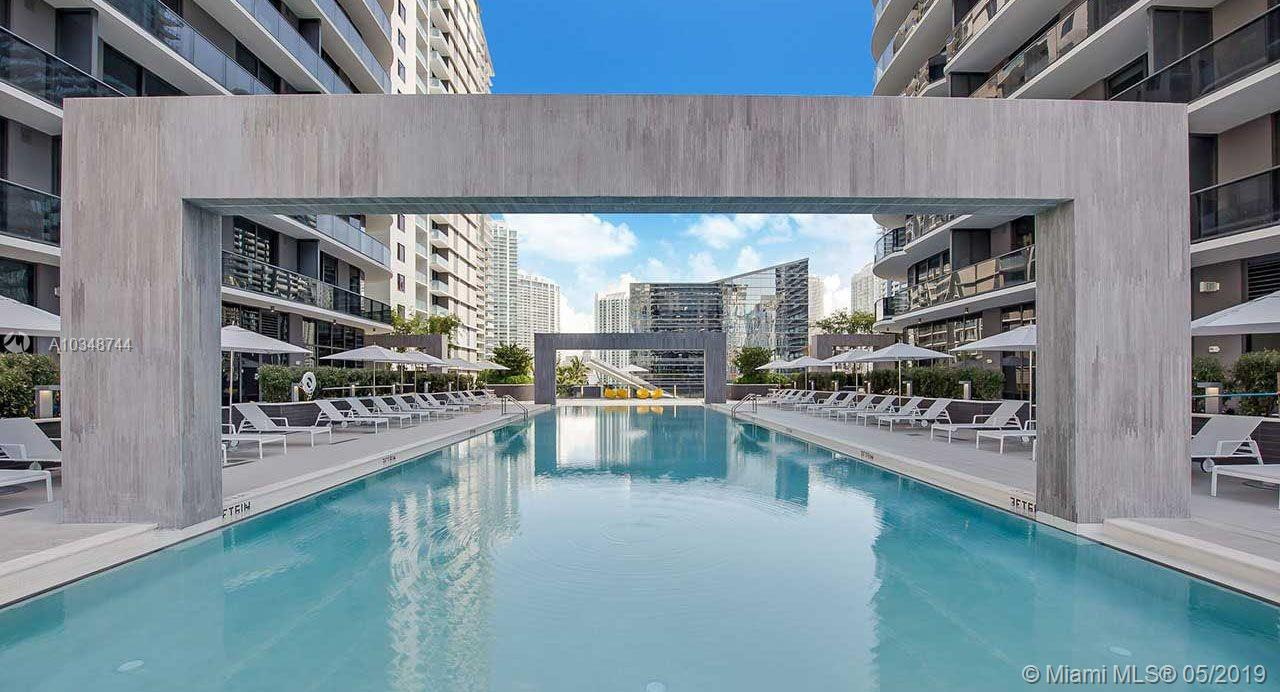 45 SW 9th St #4108, Miami, Florida image 12