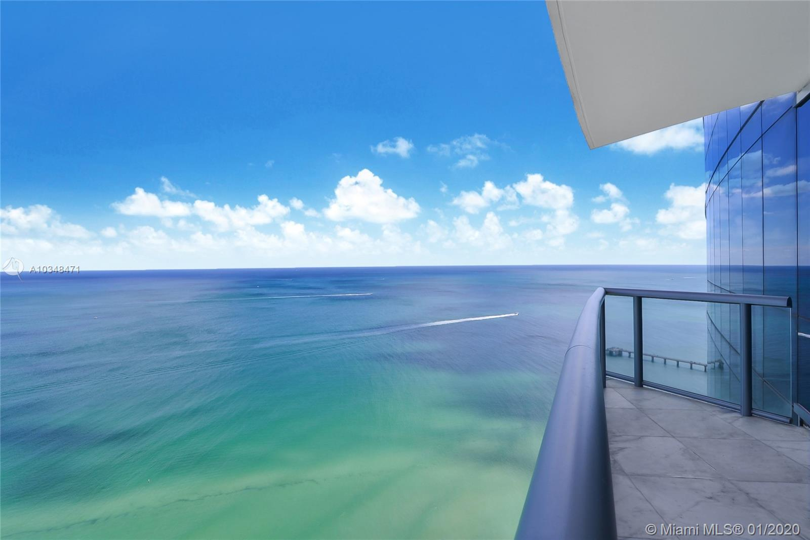 17121  Collins Ave #3704 For Sale A10348471, FL