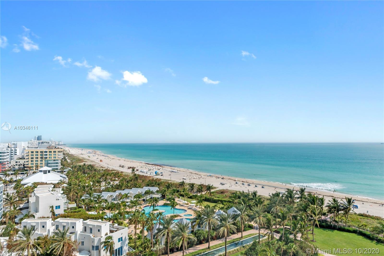 100 S Pointe Dr #1206, Miami Beach, Florida image 15