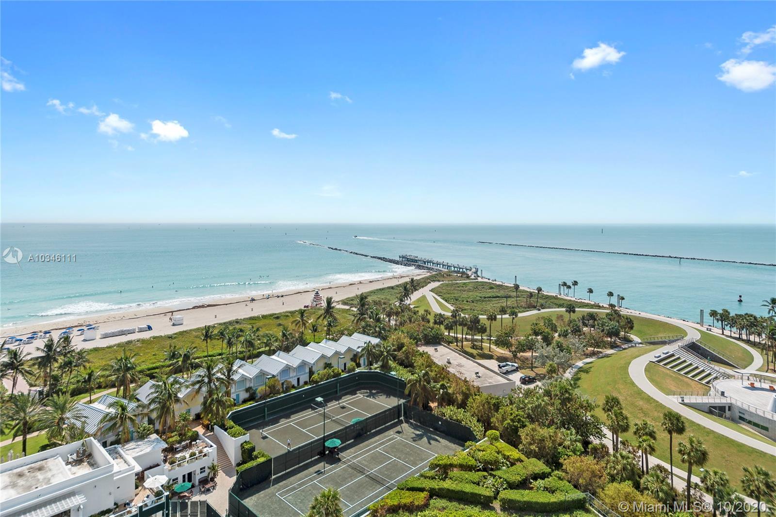 100 S Pointe Dr #1206, Miami Beach, Florida image 14