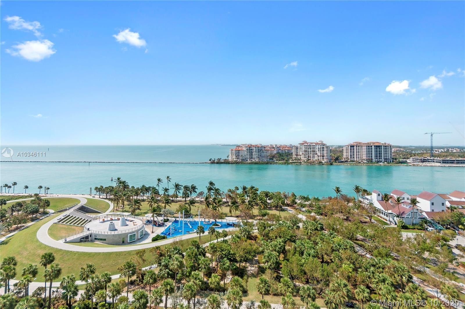 100 S Pointe Dr #1206, Miami Beach, Florida image 13