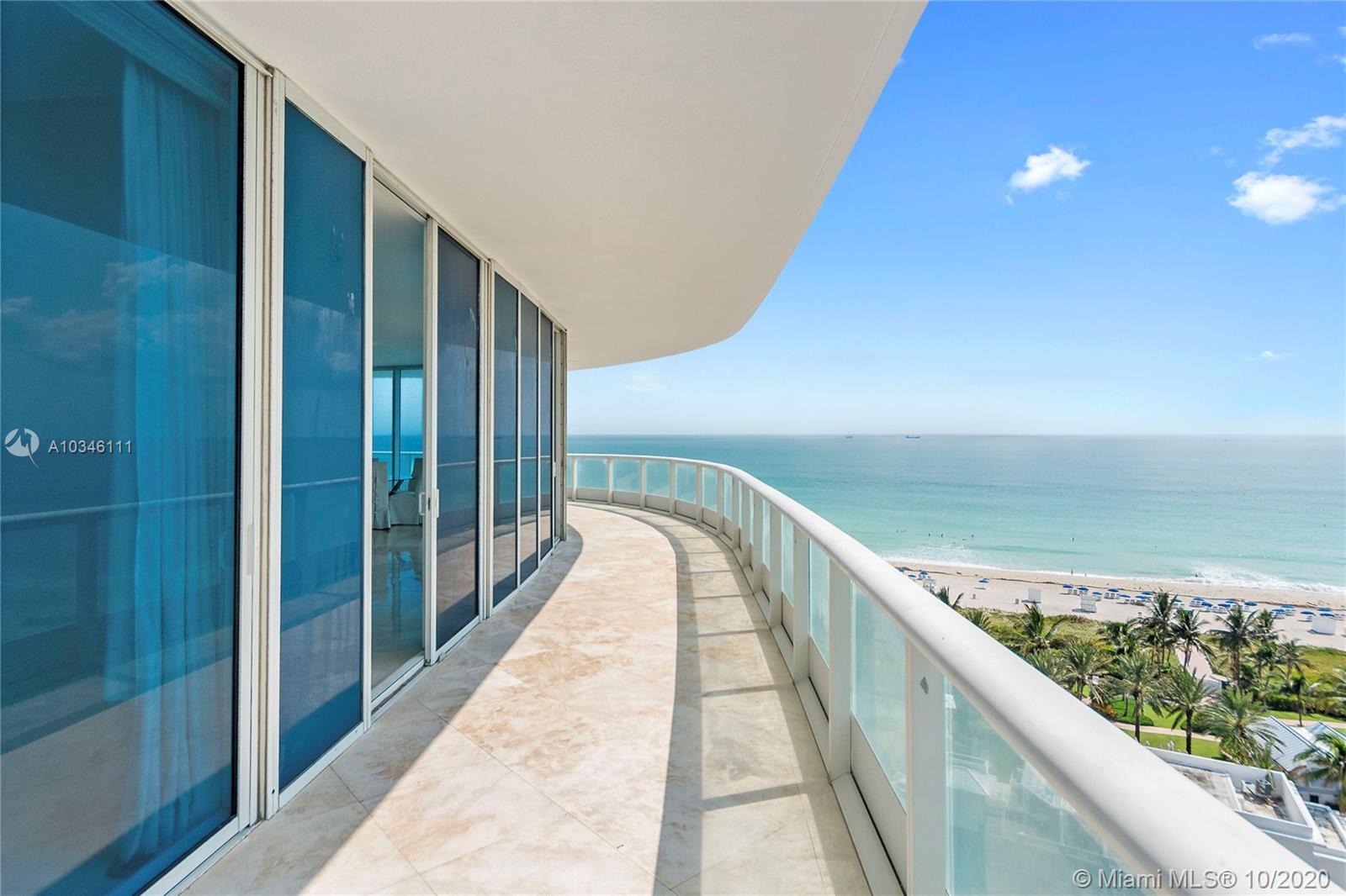 100 S Pointe Dr #1206, Miami Beach, Florida image 12