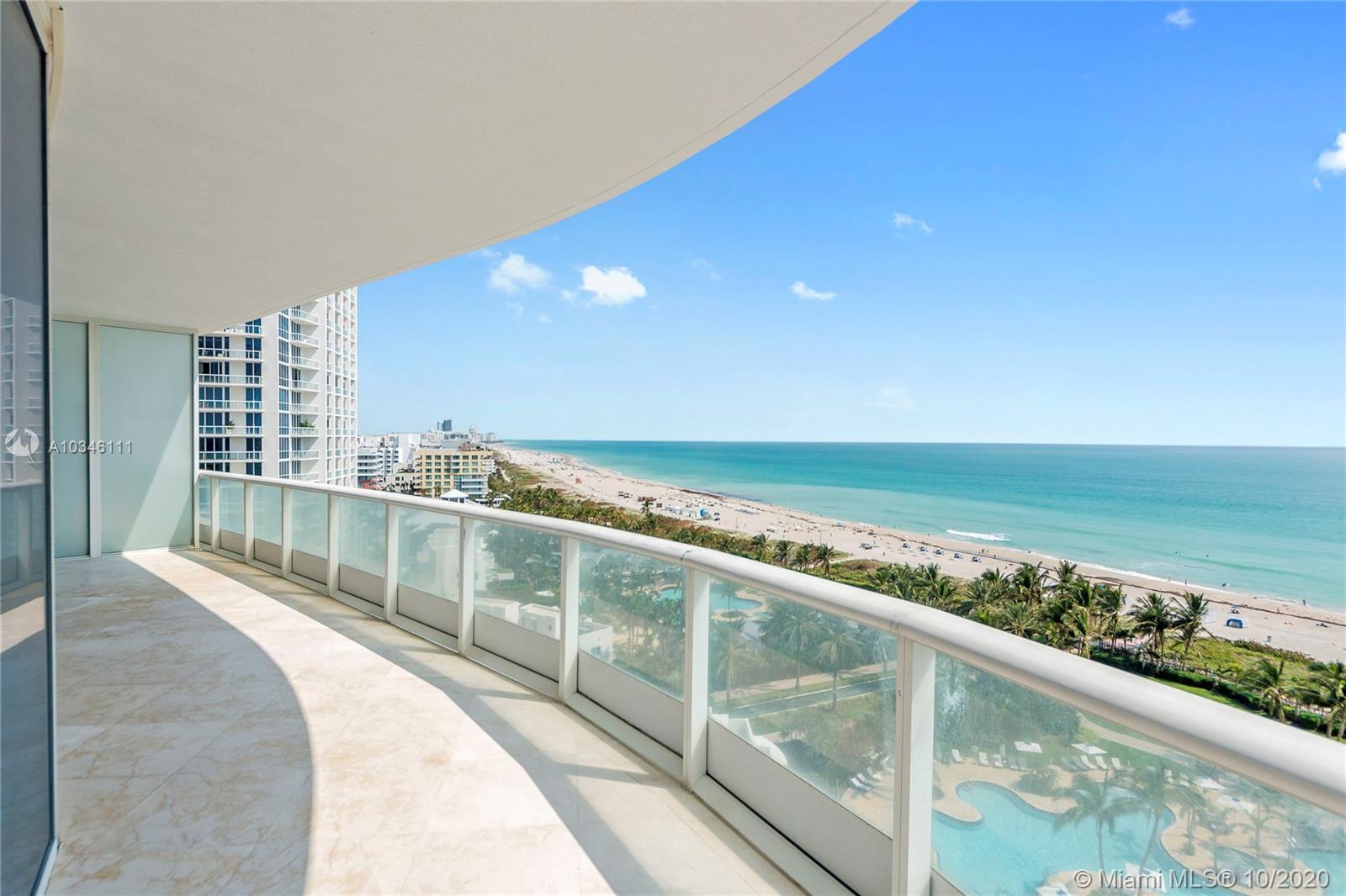 100 S Pointe Dr #1206, Miami Beach, Florida image 11