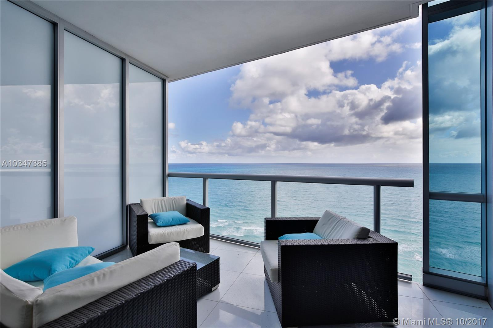 17121  Collins Ave #2206 For Sale A10347385, FL