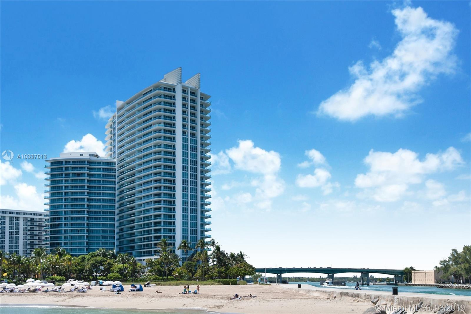 10295  Collins Ave #417 For Sale A10337513, FL