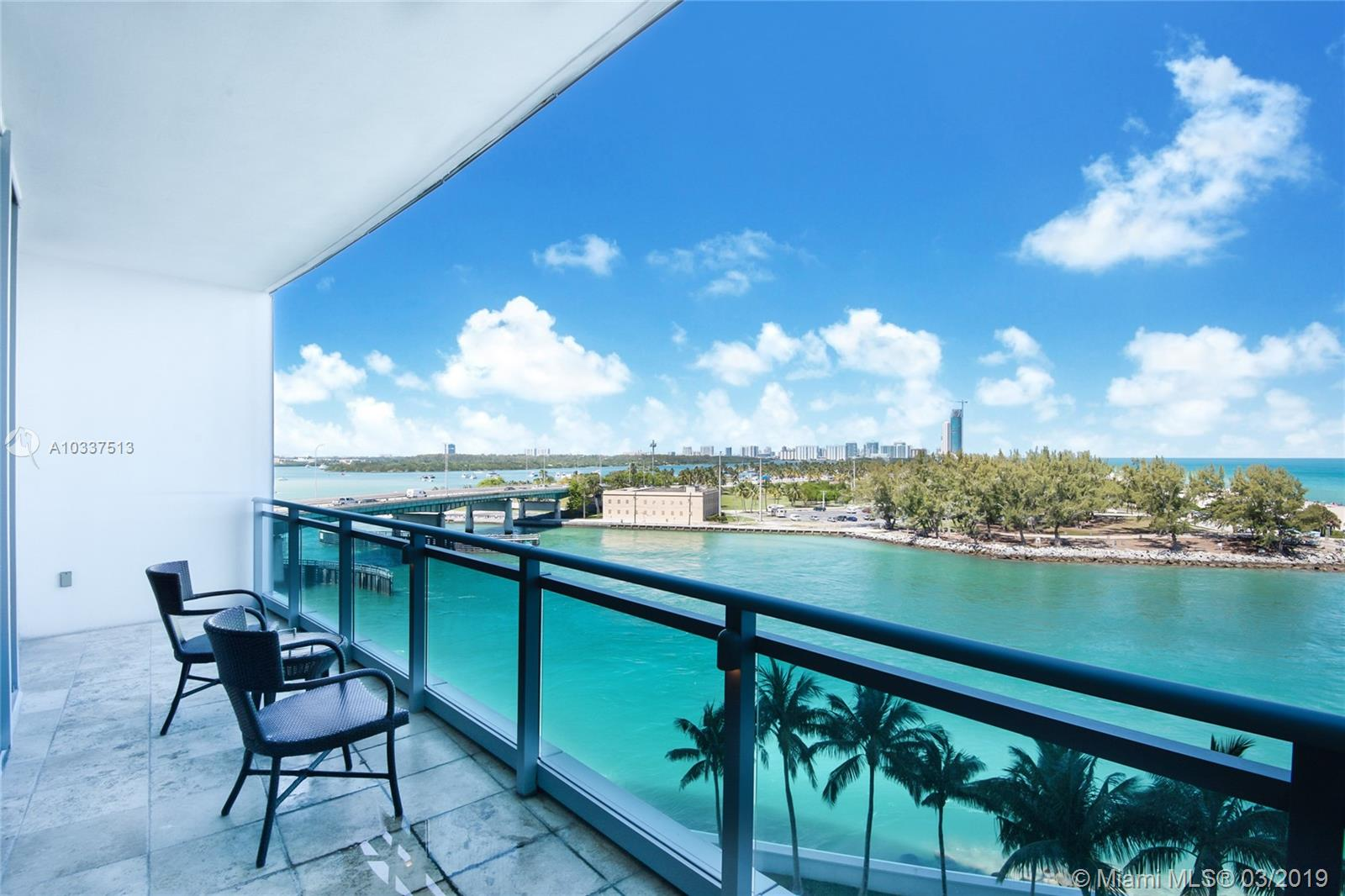 10295 Collins Ave #417, Bal Harbour, Florida image 15