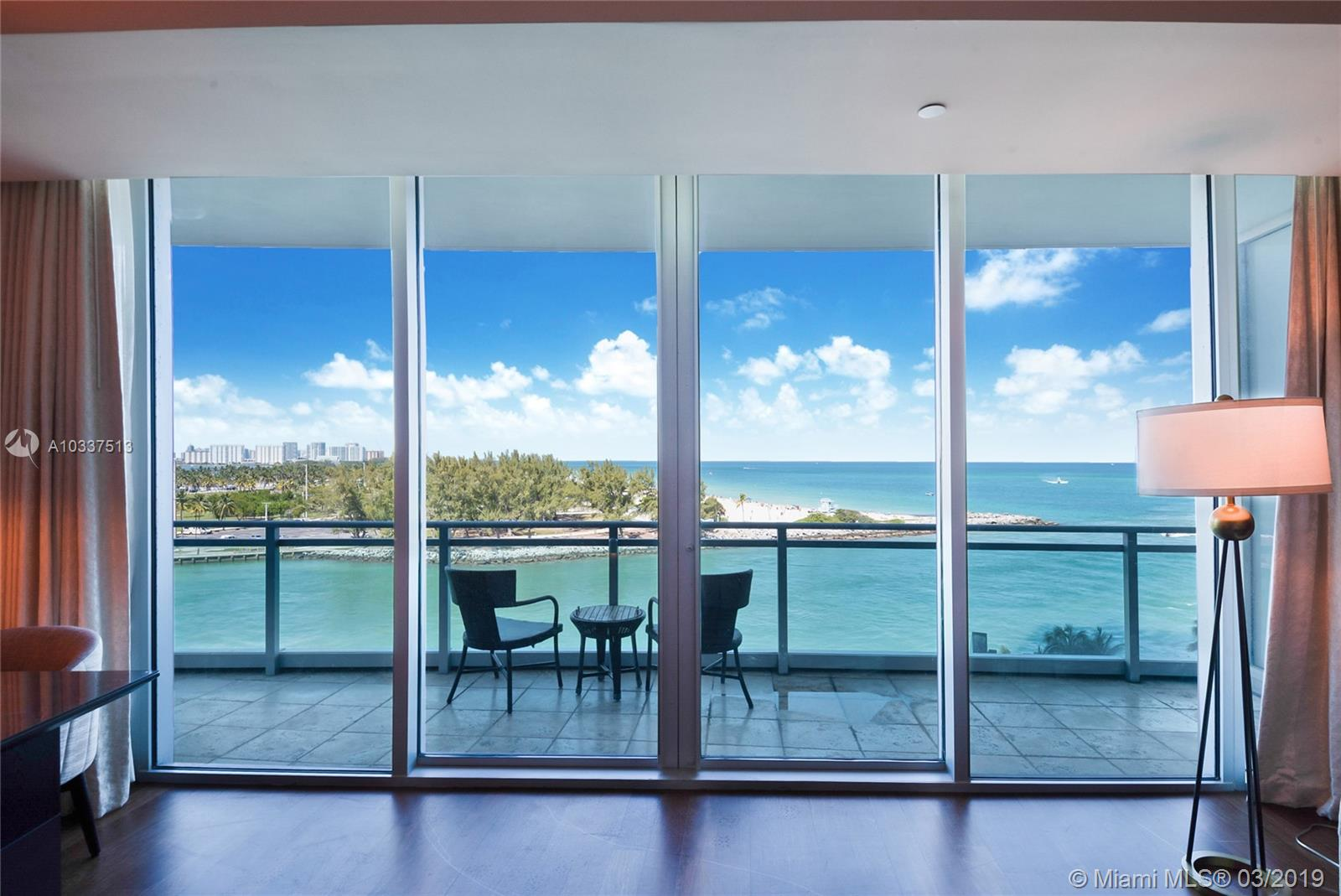 10295 Collins Ave #417, Bal Harbour, Florida image 13