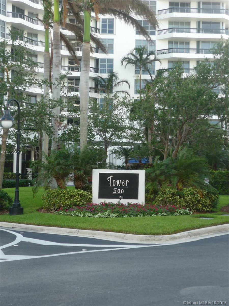 3530 S Mystic Pointe Dr #1207 For Sale A10355849, FL