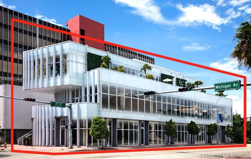 1000 17th St, Miami Beach, FL 33139