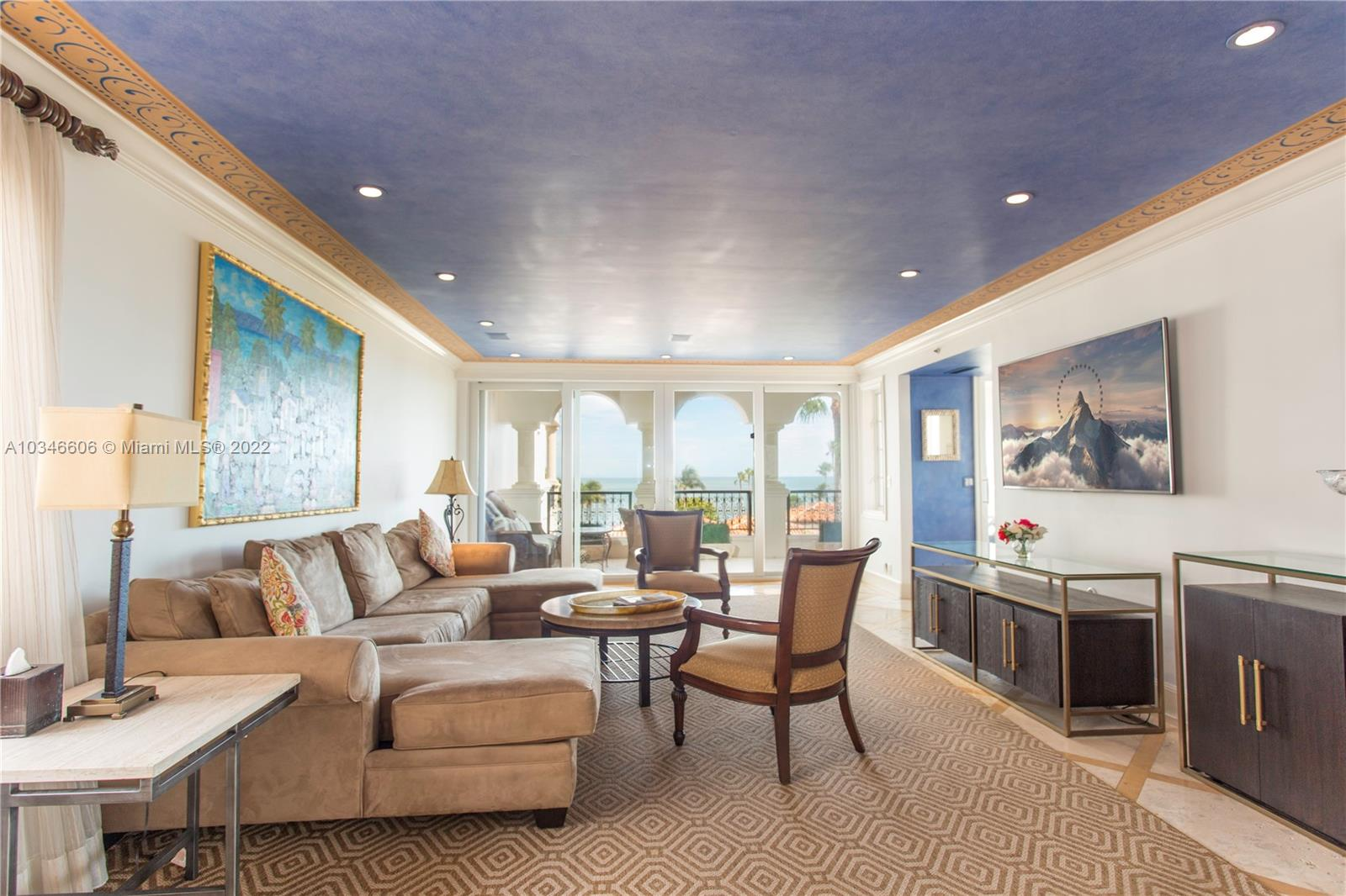 19145  Fisher Island Dr #19145 For Sale A10346606, FL