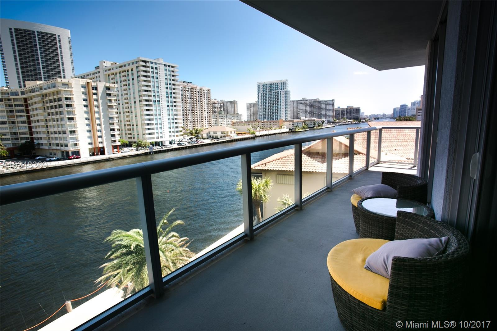 Beautiful Hallandale Beach. Beachwalk Condominium, Fabulously designed modern 3/3, corner home with private entrance, porcelain floors throughout, great terrace w/glass railing, 2 infinity edge pools, one on the Roof Top! Cielo Club 34th floor, fully equipped fitness center, room service, housekeeping, water sports. AIRBNB APPROVED! No Rental Restrictions. Hallandale Beach conveniently located between Ft Lauderdale, Miami, Aventura with access to Fort Laud/Hollywood, MIA, Port Everglades, Port of Miami, and I-95. as well as beautiful beaches, exciting par-mutual wagering. Hallandale Beach offers a wide choice of sporting activities year round. Evenings of fine or casual dining and night club,entertainment for all ages can be found, shopping centers, individual boutiques and malls.