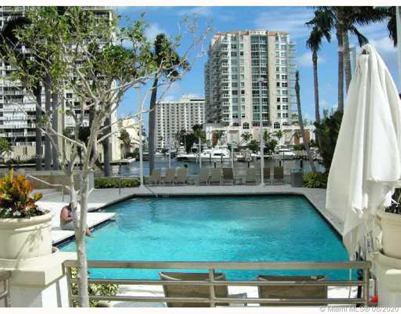 2670 E Sunrise Blvd #311 For Sale A10356820, FL