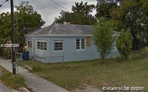 1717 NW 69th Street  For Sale A10361851, FL