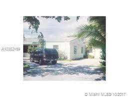 1040 NE 141 St.  For Sale A10362169, FL