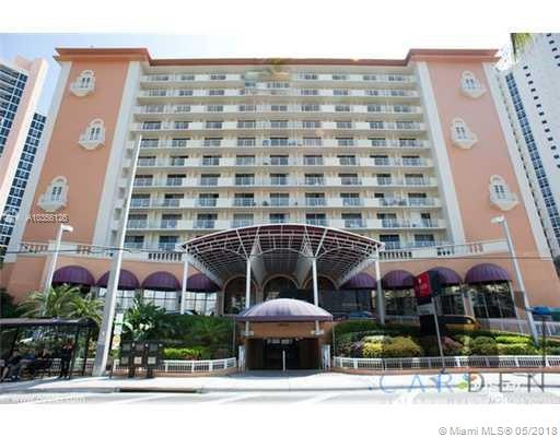 19201  Collins Ave #419 For Sale A10356126, FL