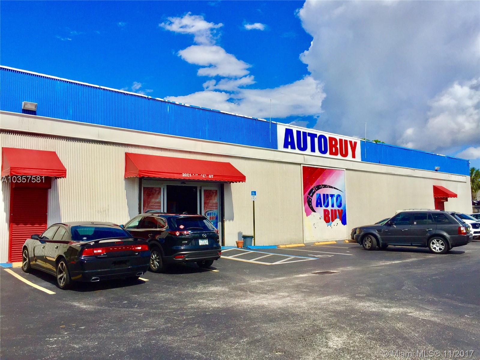 2001 NW 167th St, Miami Gardens, FL 33056