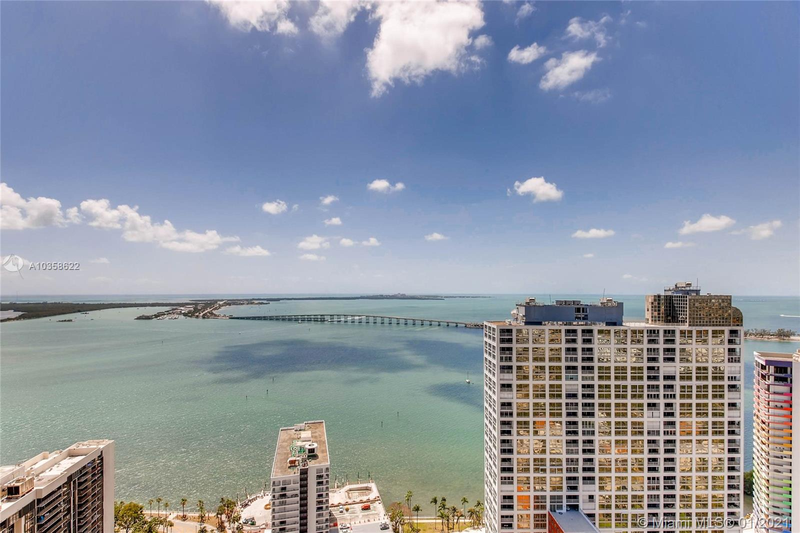 1451  Brickell Ave #3903 For Sale A10358622, FL