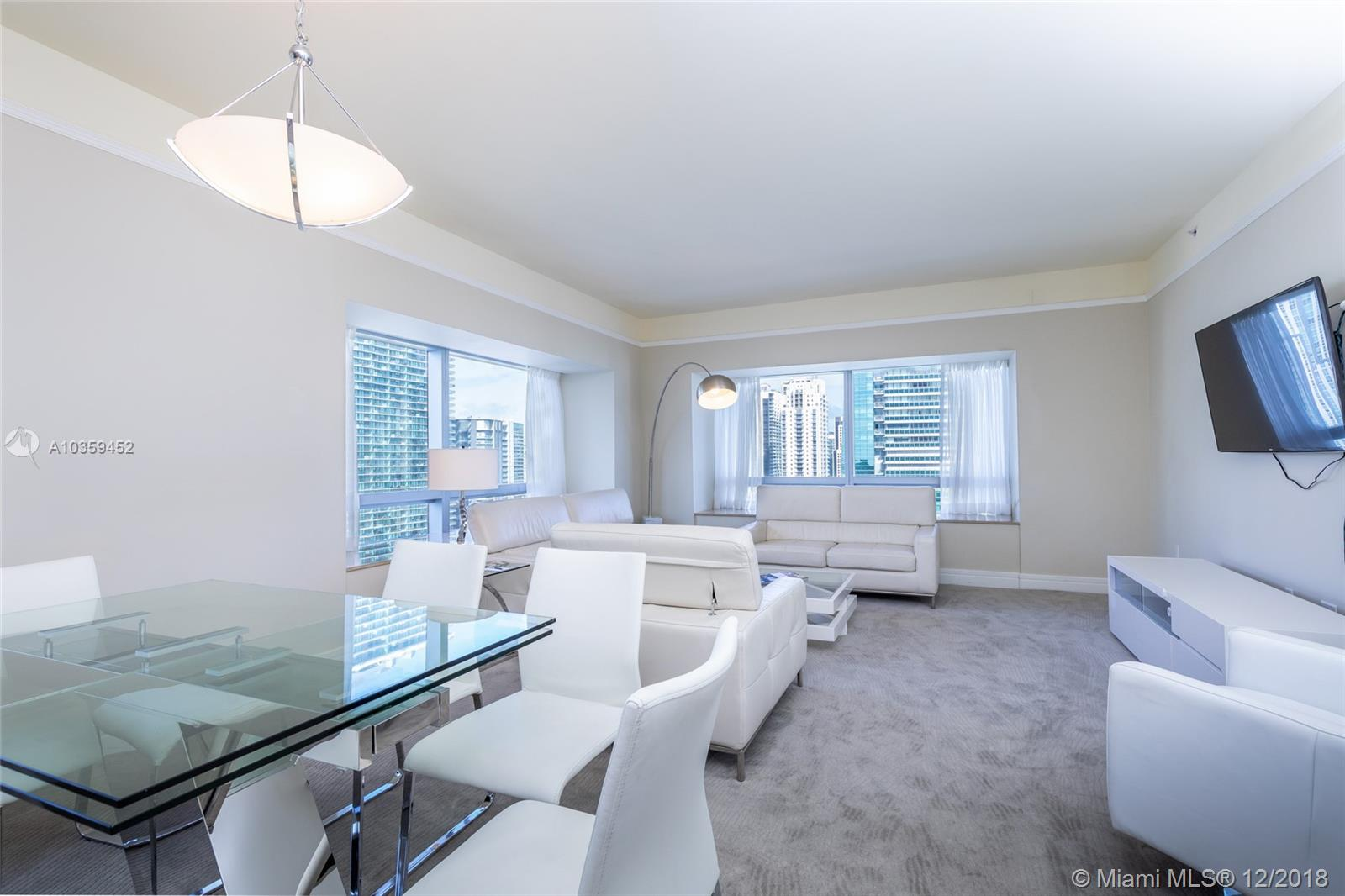 Image 18 For 1435 Brickell Ave  3112
