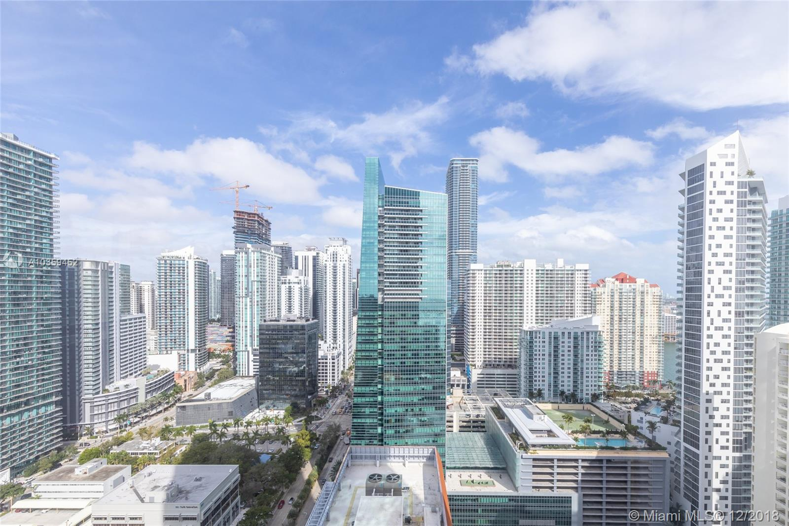 Image 37 For 1435 Brickell Ave  3112